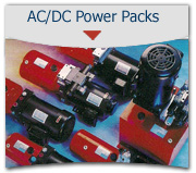 hydraulic power pack dealers